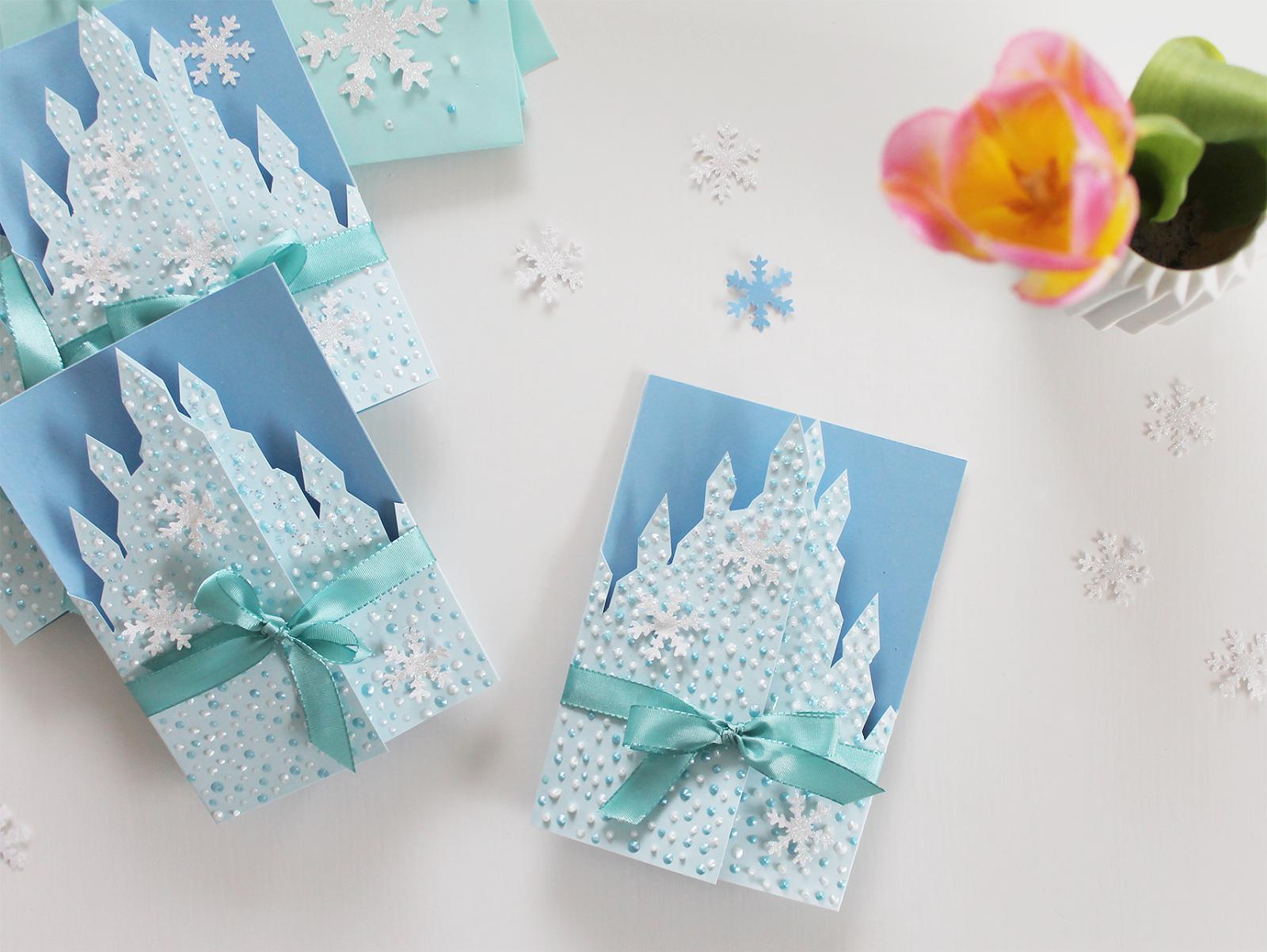 frost fødselsdags invitationer skabelon diy den kreative sky
